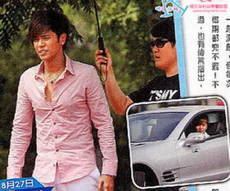[Nueva serie] Shanghai Sweetheart 2lupegw