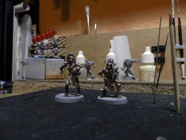 The mummy's Patriots PA260002