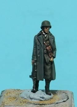 Oficiales alemanes (pequeño diorama con figuras (28mm) de Rafa Ramis) P6220036web