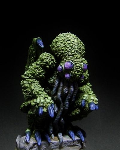 Tribute to H.P. Lovecraft - Cthulhu Mythos P1160004%20401x500