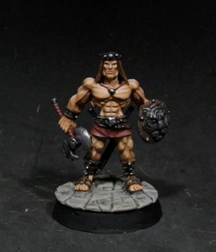 The Barbarians ... un viaje a Cimmeria (de manos de Rycar Jove) PB050005%20429x500