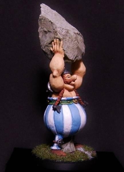 Asterix BB team.  (o Asterix y Obelix.. e Idefix jugando al rugby) P2270011%20433x600