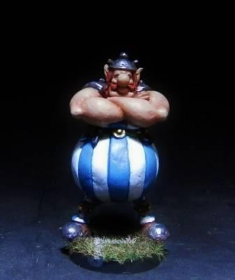 Asterix BB team.  (o Asterix y Obelix.. e Idefix jugando al rugby) P5140005%20337x400