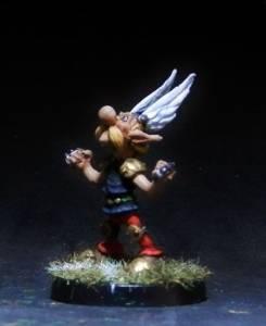 Asterix BB team.  (o Asterix y Obelix.. e Idefix jugando al rugby) P5140011%20245x300