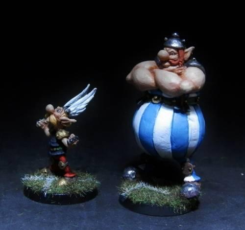Asterix BB team.  (o Asterix y Obelix.. e Idefix jugando al rugby) P5140016%20500x470