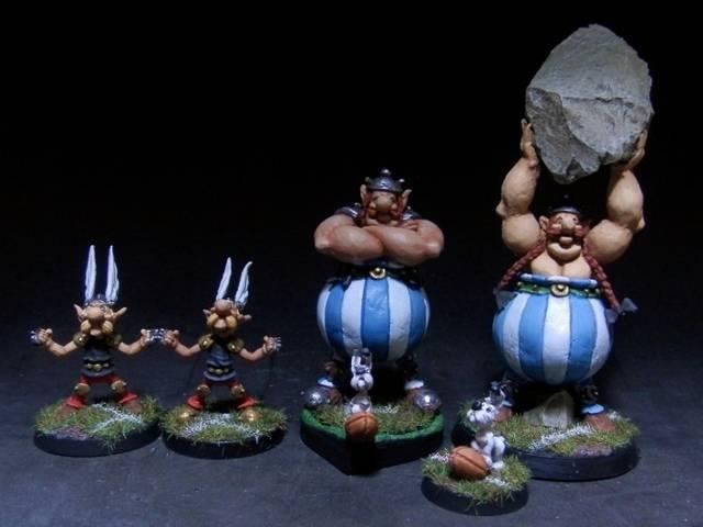 Asterix BB team.  (o Asterix y Obelix.. e Idefix jugando al rugby) P5140018%20700x525