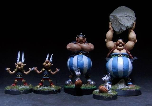 Asterix BB team.  (o Asterix y Obelix.. e Idefix jugando al rugby) P5140019%20700x488
