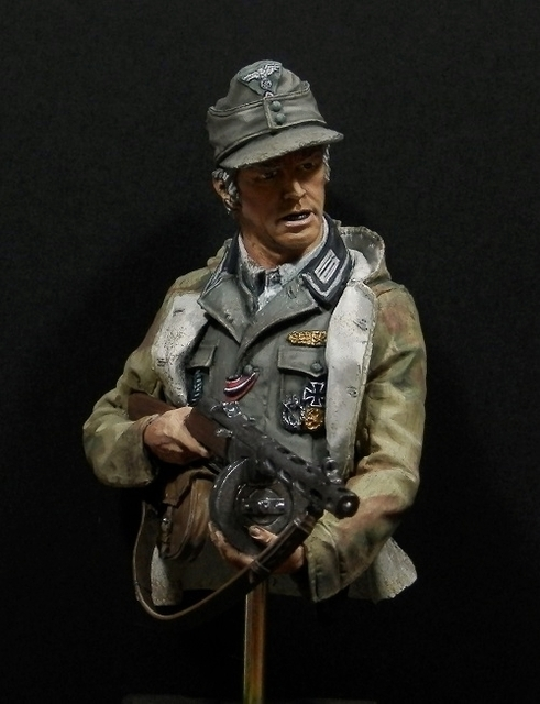 Sargento Steiner (alexandros models, 200mm.) P5190001web
