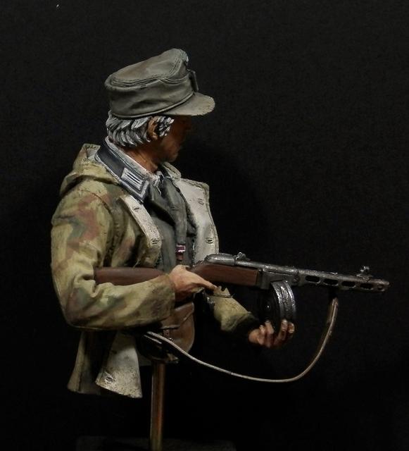 Sargento Steiner (alexandros models, 200mm.) P5190003web