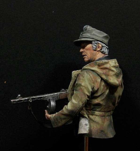 Sargento Steiner (alexandros models, 200mm.) P5190005web