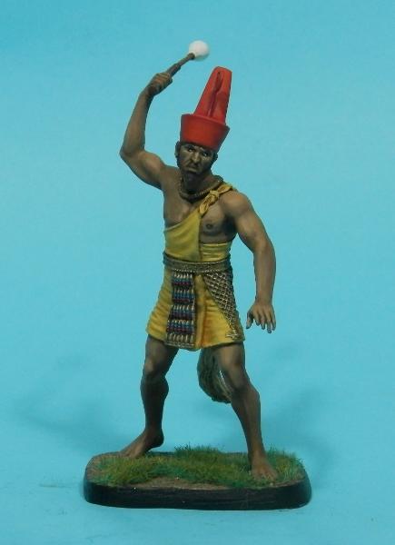 NARMER faraón egipcio - 3000ac. P9220010%202%20435x600