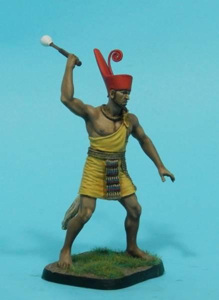 NARMER faraón egipcio - 3000ac. P9220012%202%20438x600
