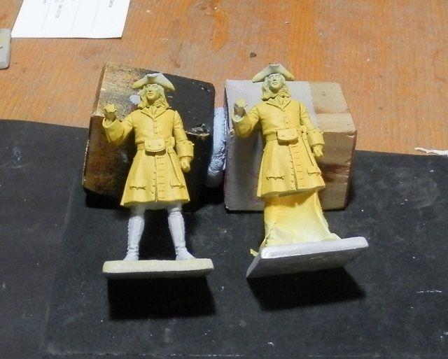 Soldado del regimiento de Nostre Sra.del Roser (Barcelona 1714) P7200002