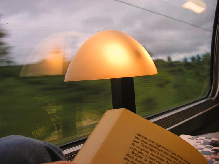 Défi Mai/Juin 07 : Train et rails P1010065