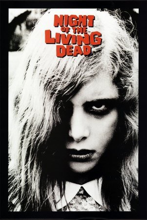 Zombies destacados y terroríficos Night-of-the-Living-Dead-Poster-C10