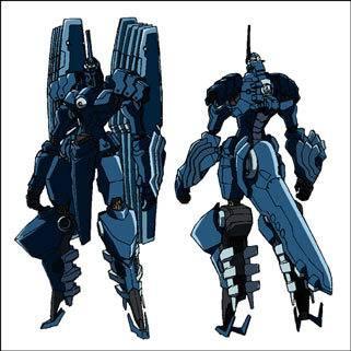 Blue Lance Verdant-anime04