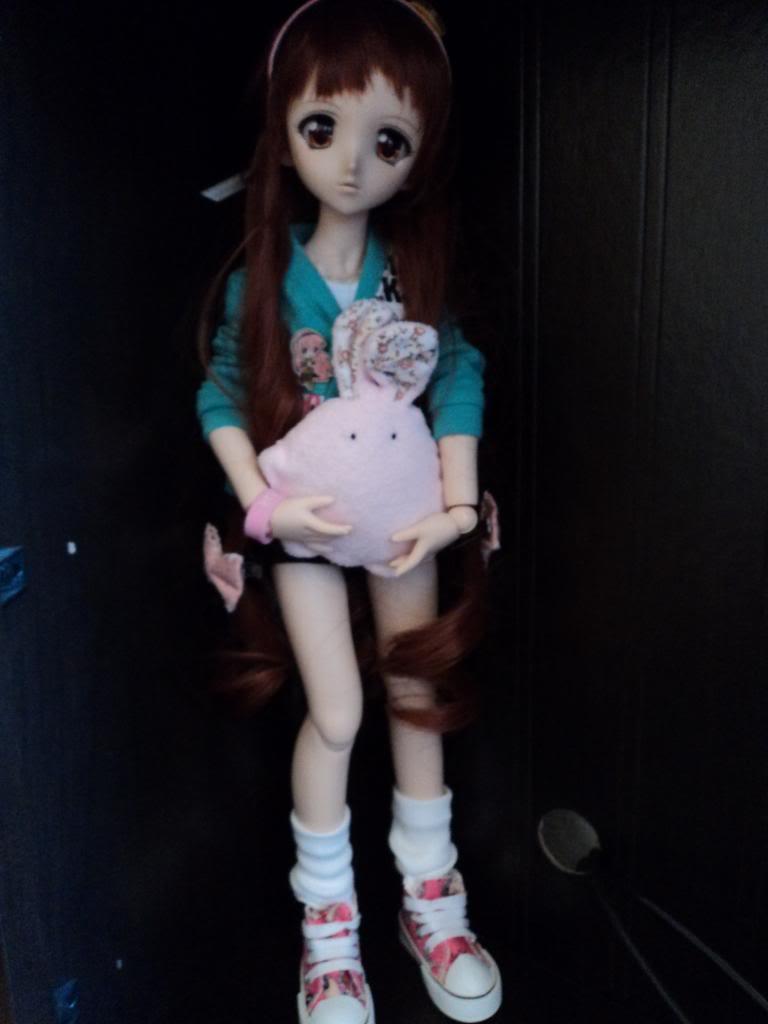 Yuno (Mini dollfie dream) DSC00654