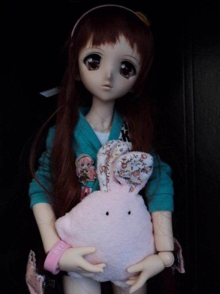 Yuno (Mini dollfie dream) DSC00658