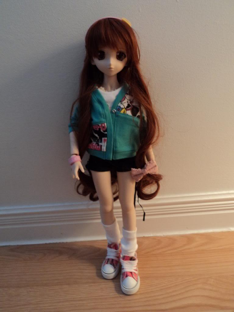Yuno (Mini dollfie dream) DSC00631