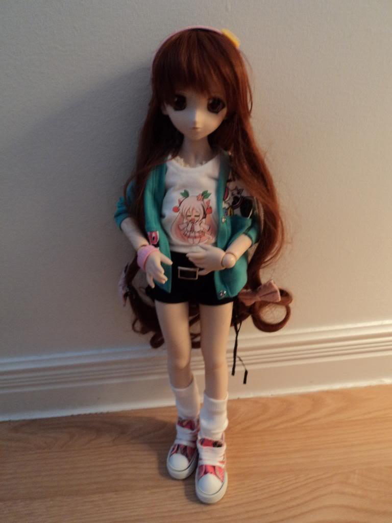 Yuno (Mini dollfie dream) DSC00635