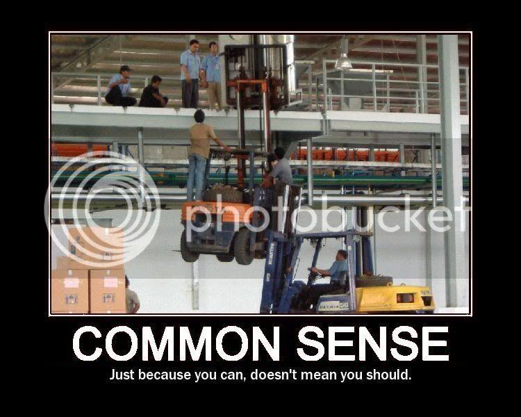 Motivational Posters - Page 2 Common_sense