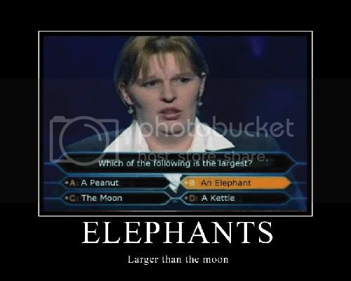 Motivational Posters - Page 2 Elephants