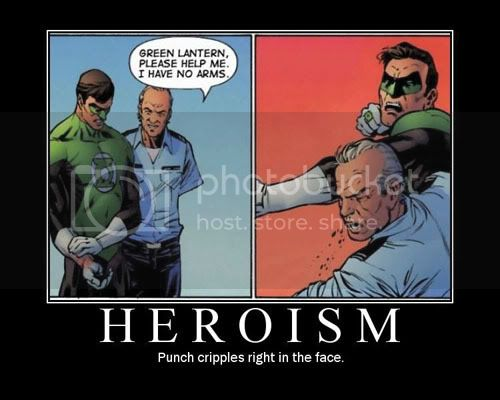 Motivational Posters - Page 2 Heroism
