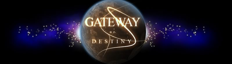 Gateways of Destiny