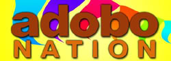 adobo NATION