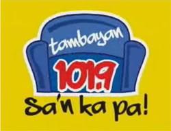 Tambayan 101.9
