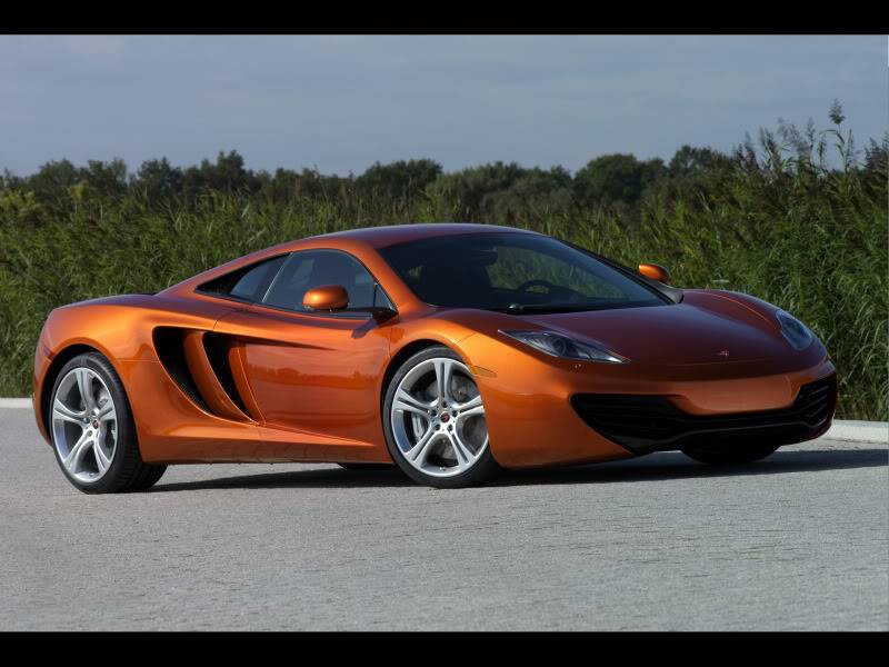 Favorite Supercars 2011-McLaren-MP4-12C-Side-Angle-Field-1920x1440