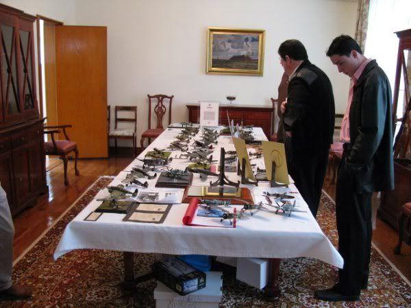 Concurso Embajada de Polonia *Fotos* 16