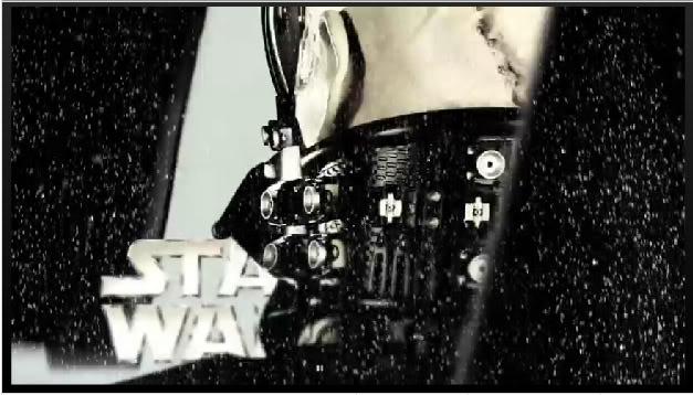 Darth Vader life size Bust 1/1 Vaderreveal