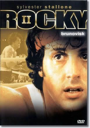Rocky 2 - A Revanche Rocky2