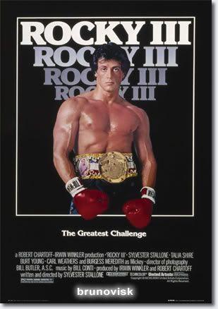 Rocky 3 - O Desafio Supremo Rocky3
