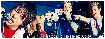 McFly: Videografía ROTTF