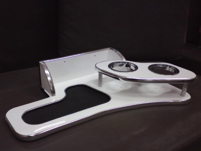Custom Vip table DSC02011