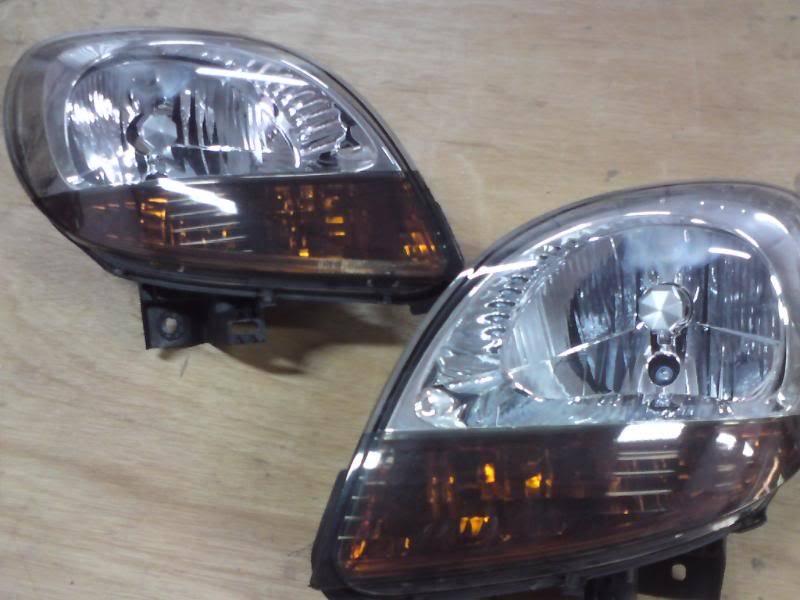 Headlamp Customizing.. DSC01751