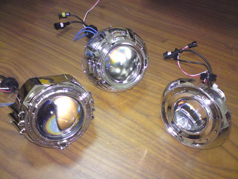 Headlamp Customizing.. DSC01830
