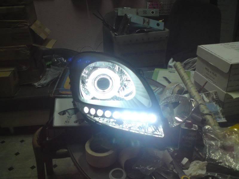 Headlamp Customizing.. DSC01838