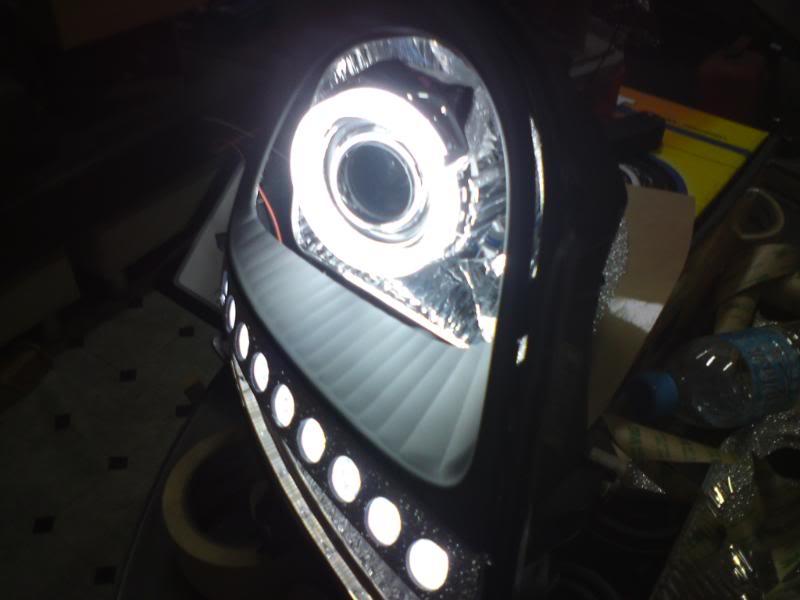 Headlamp Customizing.. DSC01840