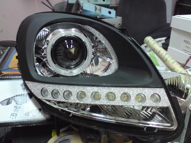 Headlamp Customizing.. DSC01844