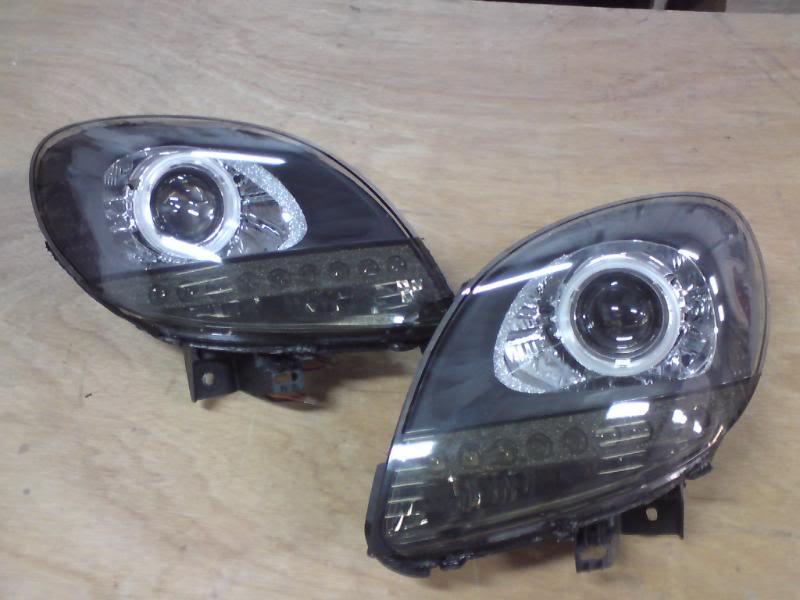 Headlamp Customizing.. DSC01850