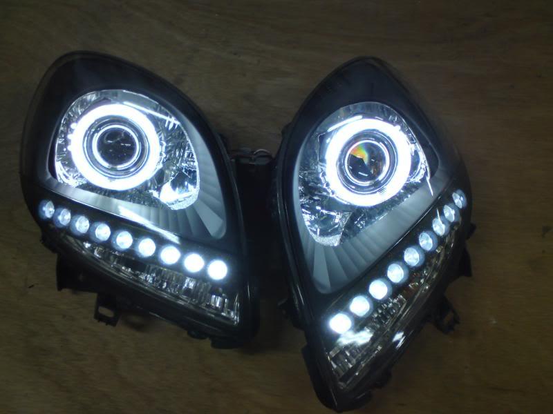 Headlamp Customizing.. DSC01851
