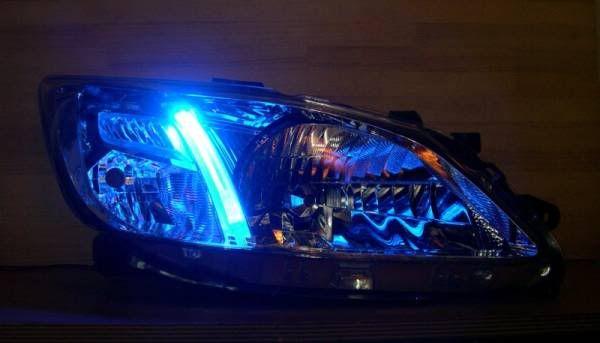 Headlamp Customizing.. - Page 2 Exigaheadlamp