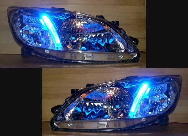 Headlamp Customizing.. - Page 2 Exigaheadlamp01