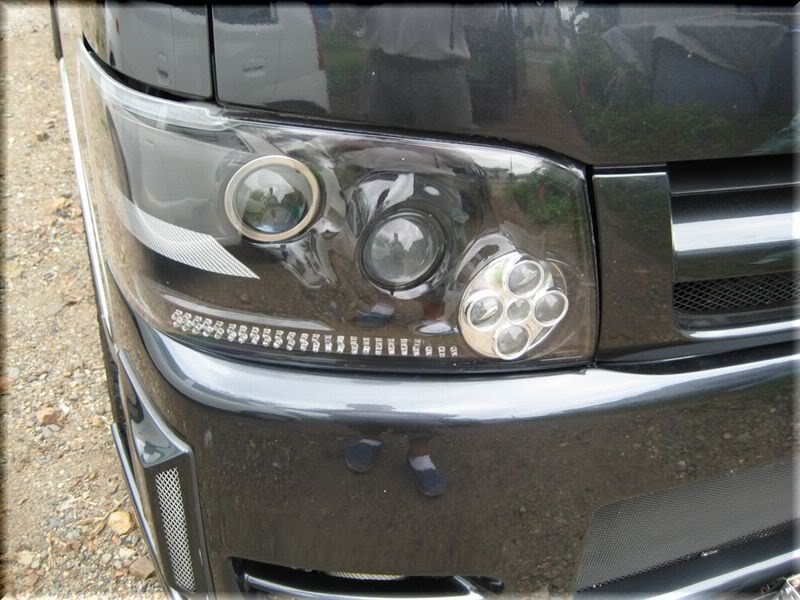 Headlamp Customizing.. 3angel02