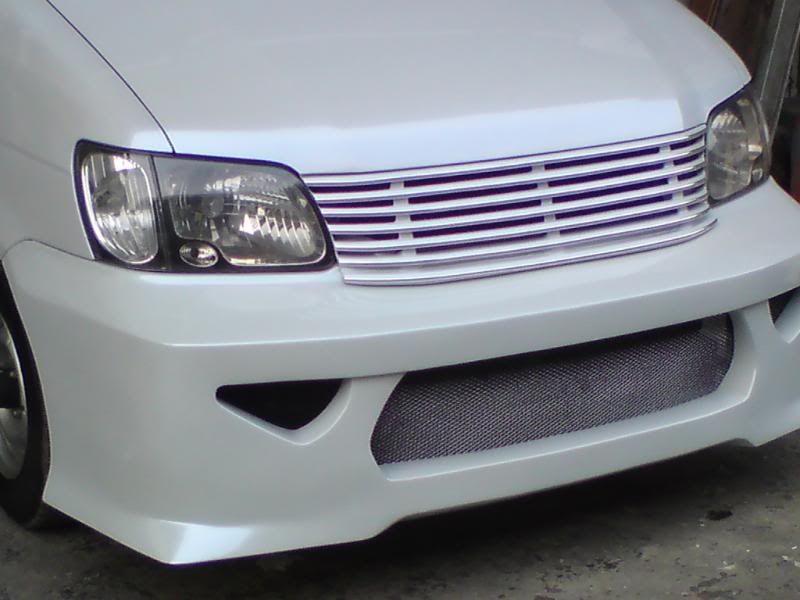 vip front grille DSC01655
