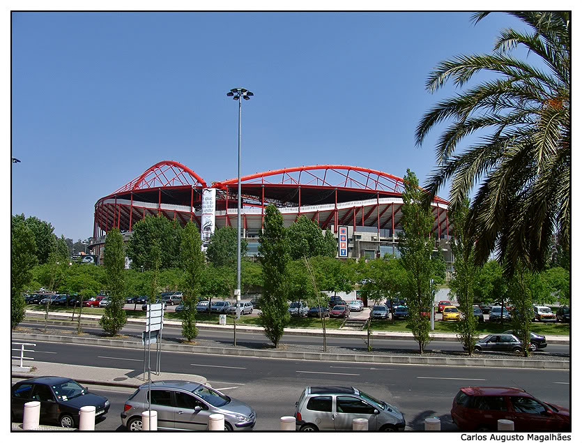 Stades vus de l'extérieur - Page 10 Port295