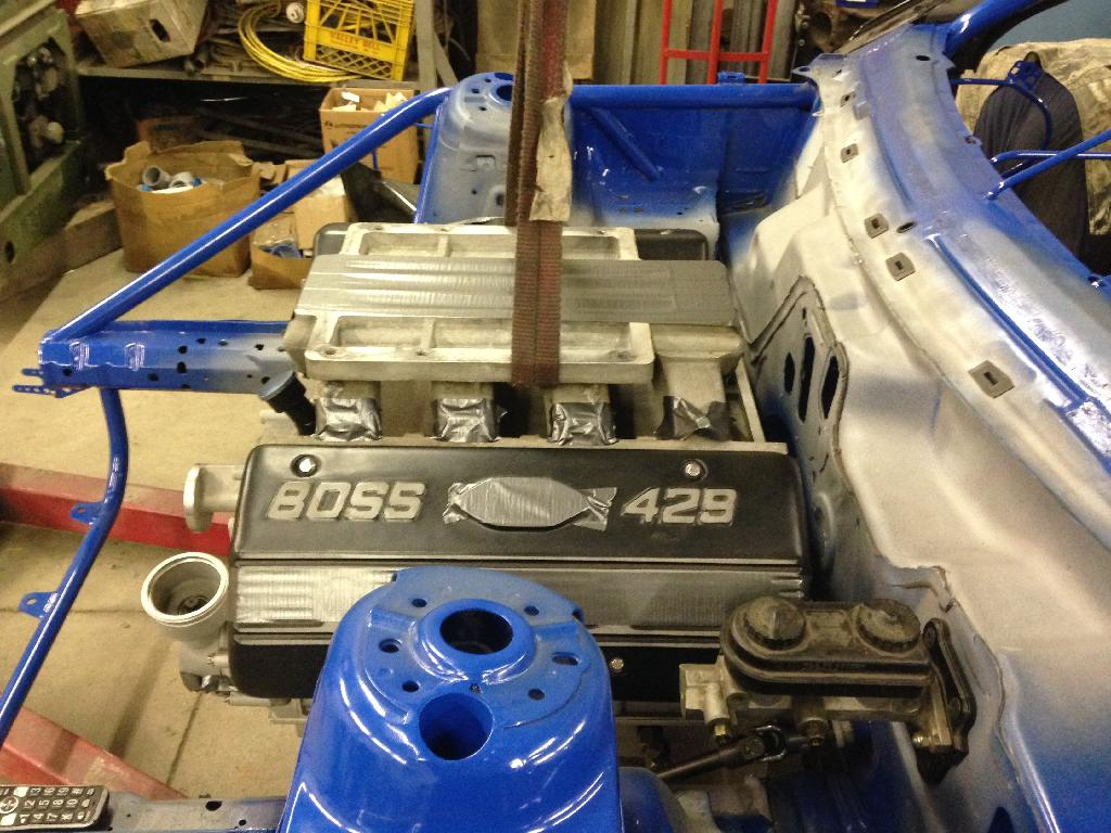 Hemi Twin Turbo Outlaw 10.5 Shelby build - Page 5 08636220-5C47-486D-B32F-B621416C45A0